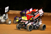 Williams Grove Topless 30/358 Sprints/Sportsment