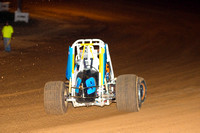 Wingless Sportsman Time Trials