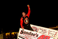 Williams Grove 4-5-13 - 410s/SLM
