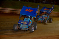 Williams Grove 5-4-2013