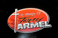 Winchester Speedway 8/11/12 Tony Armel Memorial  for Limited Late Models