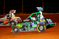 Williams Grove Speedway Sprint SW