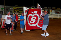 Williams Grove 7-26-2013