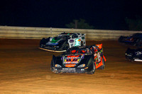 Hill Valley Speedway Steel Block Bandits 07/13/13