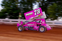 Williams Grove 8-2-2013
