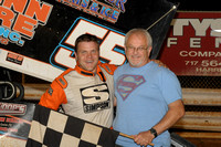 08-17-13 Williamsgrove Saturday Night