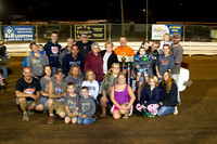 Williams Grove SNS 8/24/2013