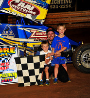 07-06-13 Williamsgrove Saturday Night