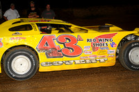 Winchester Speedway 7/9/11 Paul Johnson Memorial