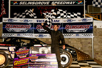 Selinsgrove LMSW 6-12-16