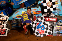 05-20-16 Williams Grove Outlaws