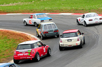 SCCA Northeast Major @ Summit Point 4/30/16