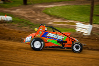 Wingless Sportsman