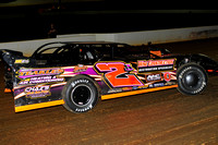 Mason Dixon Series for Limited Late Models