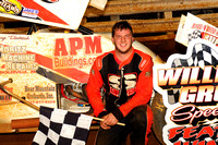 Williams Grove 9-4-11