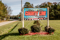 11-11 County Line Raceway Race For the Kids