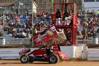 IceBreaker 30 at Lincoln Speedway 3-3-18