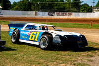 SLM - Prerace / Feature