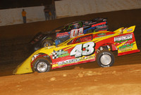 Winchester Speedway SMall Car Nationals SATURDAY 10/9/10