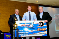 Three State Flyers / Steel Block Bandits Banquet