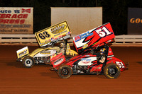 Williamsgrove outlaws 07-23-11