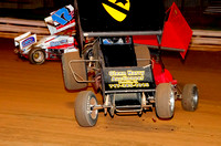 Williams Grove 5-9-2014