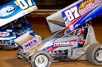 Williams Grove 7-11-2014