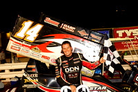 Williams Grove National Open 9-30-11