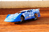 Late Model Speed Week @ Winchester 6/5/11