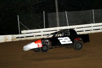Potomac Speedway Small Car Nationals Friday