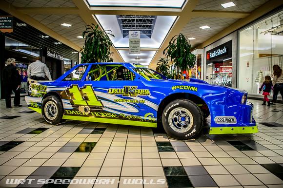 Wrt Speedwerx Valley Mall Car Show