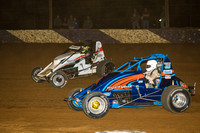 Path Valley Speedway Wingless Sportsman Night 1. 6/17/16