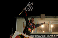 Fast Time & Victory Lane