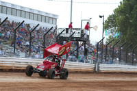 Williams Grove SNS 8/17/2013
