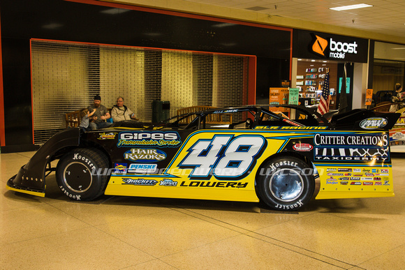 Wrt Speedwerx Chambersburg Mall Car Show Cmcs 2 9 17 Pw 53