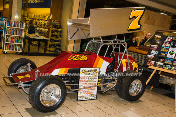 Wrt Speedwerx Susquehanna Mall Car Show Smcs 02 26 17