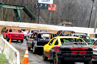 The Greater Cumberland Raceway 3-18-17