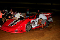 Red Niniger Memorial for Late Models Heats & Feature