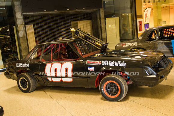 Wrt Speedwerx Chambersburg Mall Car Show Cmcs 2 9 17 Pw 94