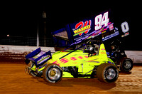 Williams Grove 3-28-2014