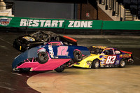2-25 Arena Racing Richmond