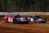 The Greater Cumberland Raceway 4-15-17