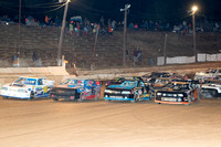 Path Valley Speedway 6/6/15 Manitowoc Night & PaMS