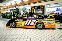 Valley Mall Car Show