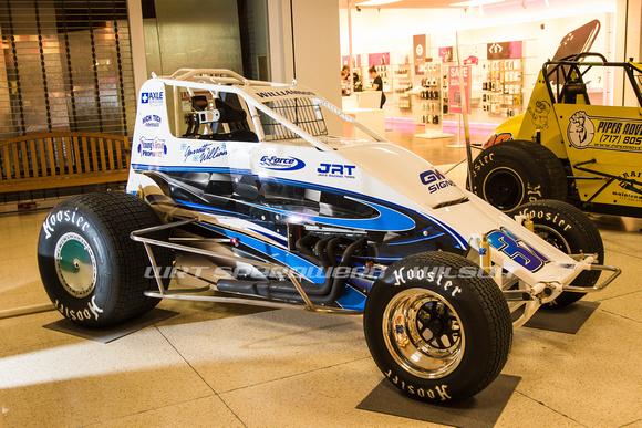 Wrt Speedwerx Chambersburg Mall Car Show Cmcs 2 9 17 Pw 37