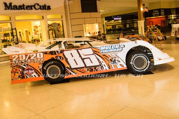 Wrt Speedwerx Chambersburg Mall Car Show Cmcs 2 9 17 Pw 16